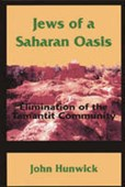 Jews of a Saharan oasis