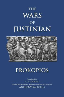 The Wars of Justinian by Prokopios