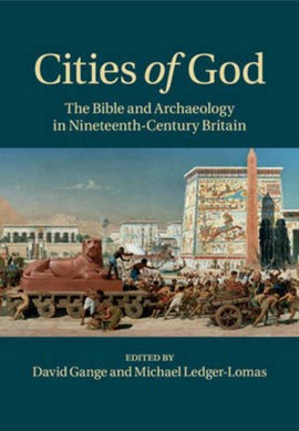 Cities of God by David Gange