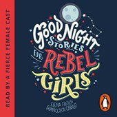 Good night stories for rebel girls (Audio Book)