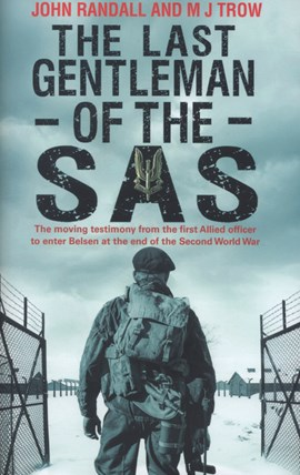 The last gentleman of the SAS by John Randall