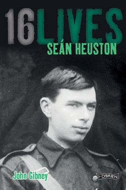 Seán Heuston by John Gibney