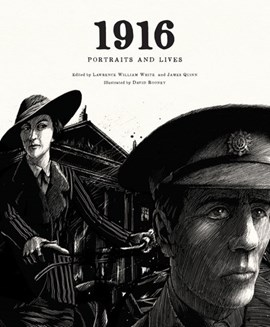 1916 portraits and lives by James Quinn