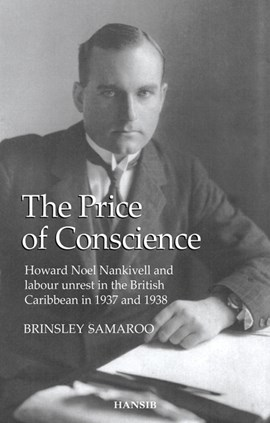 The price of conscience by Brinsley Samaroo