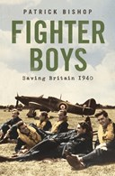 Fighter boys