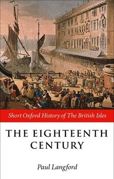 The eighteenth century, 1688-1815 by Paul Langford