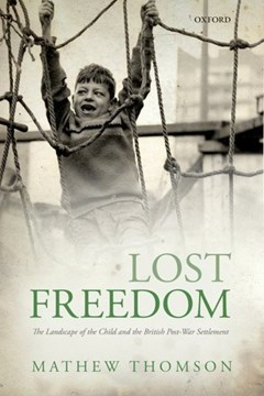Lost freedom by Mathew Thomson