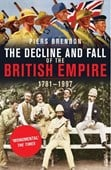 The decline and fall of the British Empire, 1781-1997