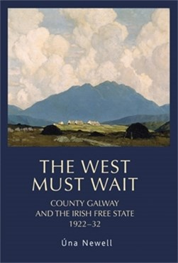 The West must wait by Una Newell
