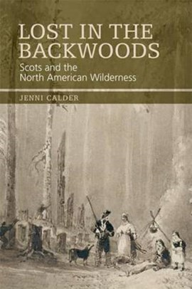 Lost in the backwoods by Jenni Calder