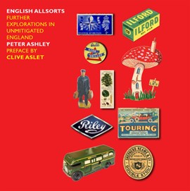 English allsorts by Peter Ashley