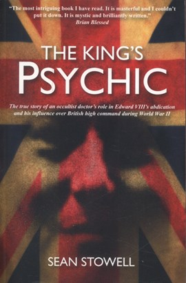 The king's psychic by Sean Stowell