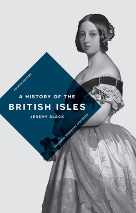 A history of the British Isles by Jeremy Black