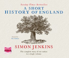 Short History of England by Simon Jenkins