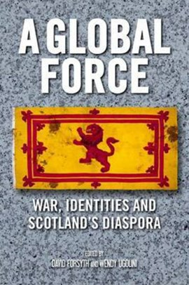 A global force by David Forsyth