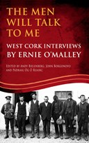 The men will talk to me. West Cork interviews