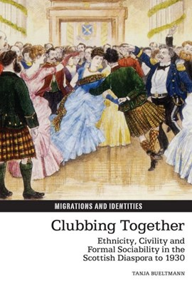 Clubbing together by Tanja Bueltmann