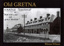 Old Gretna by Rhona Wilson