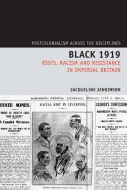 Black 1919 by Jacqueline Jenkinson