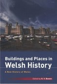 Buildings and places in Welsh history