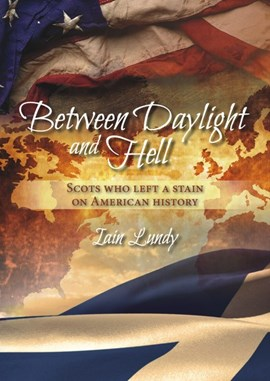 Between daylight and hell by Iain Lundy