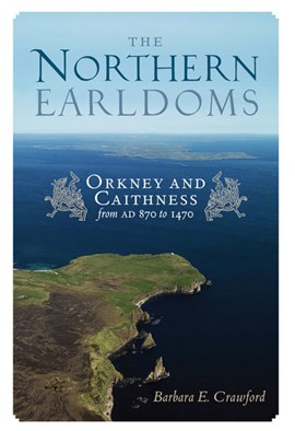 The northern earldoms by Barbara Crawford