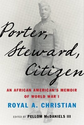 Porter, steward, citizen by Royal A. Christian