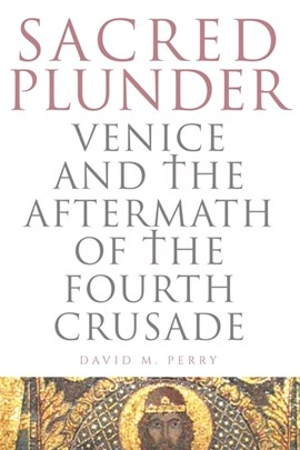 Sacred plunder by David M Perry