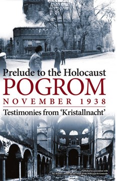 Pogrom by Wiener Library