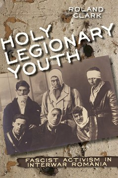 Holy Legionary Youth by Roland Clark