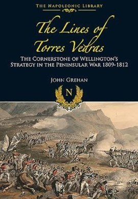 The lines of Torres Vedras by John Grehan