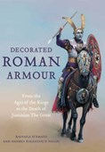 Decorated Roman armour