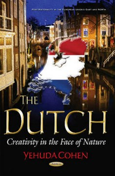 The Dutch by Yehuda Cohen