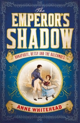 The emperor's shadow by Anne Whitehead