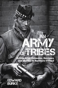 An army of tribes by Edward Burke