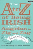 The A-Z of being Irish