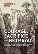 Courage, sacrifice and betrayal