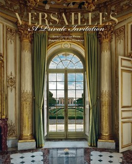 Versailles by Guillaume Picon