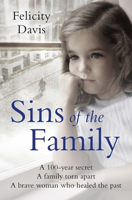Sins of the family by Felicity Davis