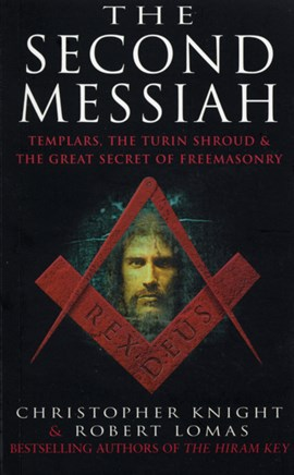 The second messiah by Christopher Knight