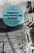 Conquests, catastrophe and recovery