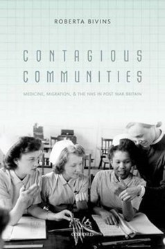 Contagious communities by Roberta Bivins