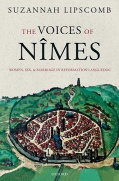 The voices of Nîmes by Suzannah Lipscomb