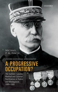 A progressive occupation? by Michael P.M. Finch