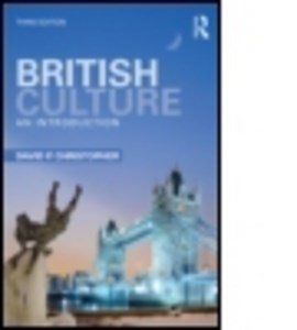 British culture by David P. Christopher