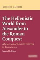 The Hellenistic world from Alexander to the Roman conquest