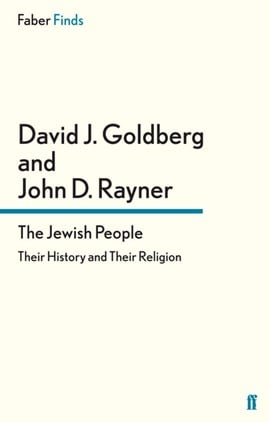 The Jewish people by David J. Goldberg