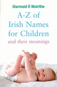 A - Z of Irish Names for Children