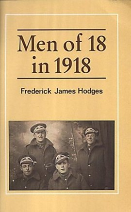 Men of 18 in 1918 by Frederick James Hodges