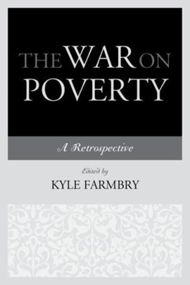 The war on poverty by Kyle Farmbry